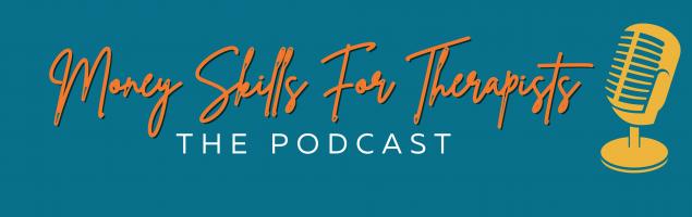 Header for podcast website